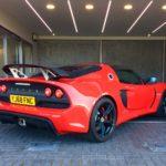 Lotus Exige 350 at Sportscarhire