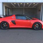 Lotus Exige Sportscarhire